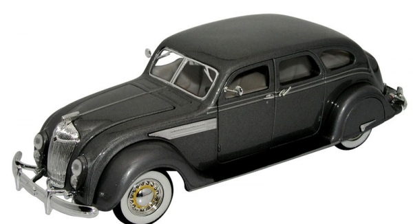 Chrysler Airflow 1936 (black)