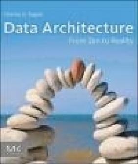 Data Architecture Charles Tupper