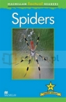 MFR 4: Spiders