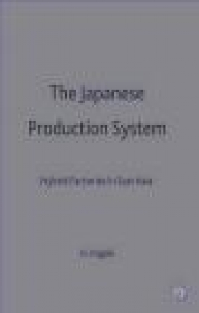 Japanese Production System