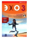 Echo 3. Gimnazjum klasa 3. Podręcznik z ćwiczeniami z dostępem do zasobów na WSiPnet.pl (2014)