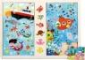 Puzzle & Gra drewniane Ocean
