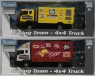 Racing Team ciężarówka Scania 1:48  mix