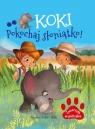 Zwierzęta w potrzebie Koki - pokochaj słoniątko!