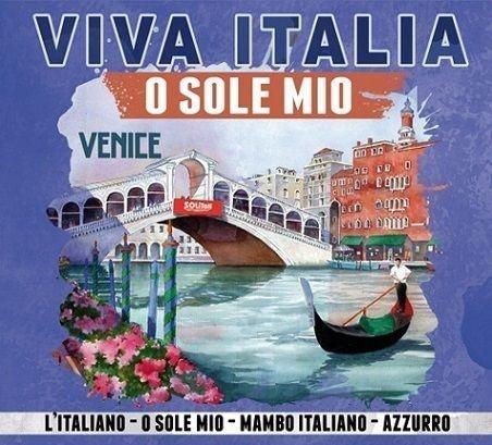 Viva Italia - O Sole Mio praca zbiorowa