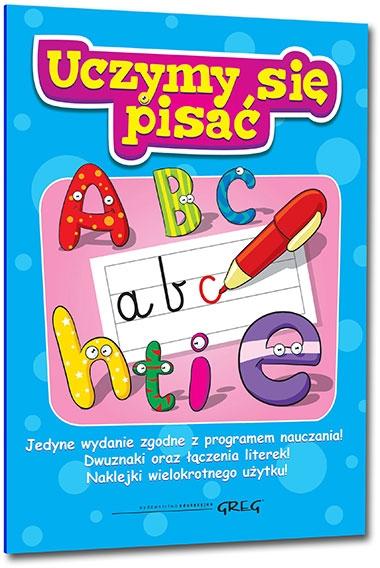 Uczymy się pisać Renata Pitala