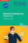Pons Słownik tematyczny francuski Gehrke Stephanie