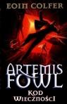 Artemis Fowl Kod wieczności Tom 3
