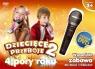 Karaoke Dziecięce Przeboje 2 4 pory roku