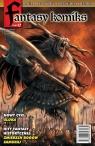 Fantasy Komiks Tom 17
