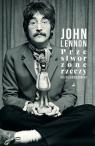 John Lennon. Przestworzone rzeczy Filip Łobodziński