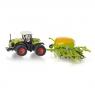 Siku Farmer - Traktor z siewnikiem Amazon (S1826)