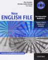 English File NEW Pre-Int  MultiPack A