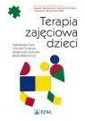 Terapia zajęciowa dzieci Kulis Aleksandra, Chrabota Urszula, Szmurło Małgorzata, Batorowicz Beata