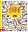 101 zagubionych kotków