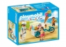 Playmobil Family Fun: Rower z wózkiem z lodami (9426)