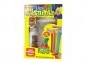 Zestaw Slime Tęcza 3 kolory (086037)