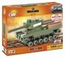 Cobi: World of Tanks. Nano Tank IS-2 - 3026