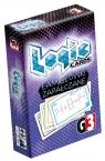 Logic Cards - Łamigłówki zapałczane