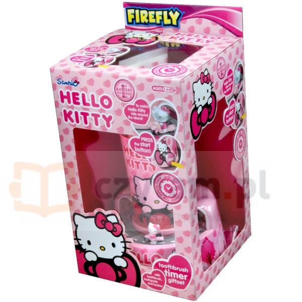 EPEE Hello Kitty zest. do mycia zębów (KGR81026)