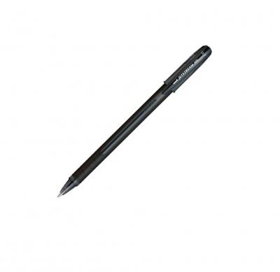 Długopis kulkowy SX-101 Jetstream czarny (12szt)