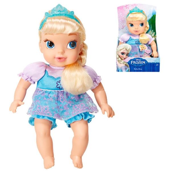 Frozen Elsa Baby Delux (31026)