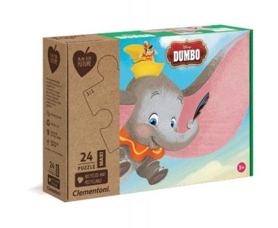 Puzzle 24 maxi Dumbo