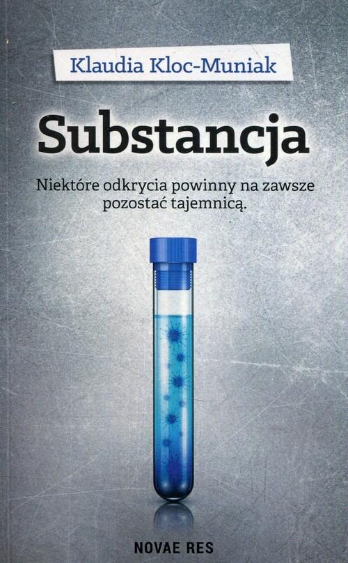 Substancja Kloc-Muniak Klaudia