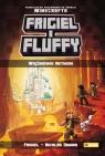 Frigiel i Fluffy tom 2 Więźniowie Netheru