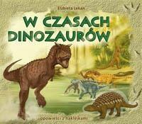 W czasach dinozaurów Lekan Elżbieta