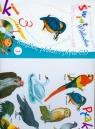Świat malucha Ptaki z płytą CD