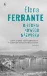 Cykl neapolitański 2 Historia nowego nazwiska Ferrante Elena