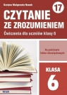 Czytanie ze zrozumieniem dla kl. 6 Szkoły Podstawowej Grażyna Małgorzata Nowak