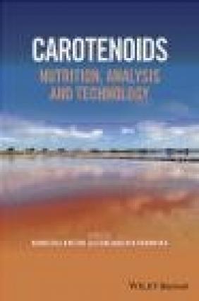 Carotenoids in Nutrition