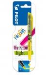 Zakreślacz FriXion - żółty