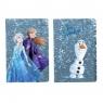 Pamiętnik cekinowy Frozen (DOE-3666-R2)