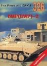 BMP(BWP)-2. Tank Power vol. LXXXVI 326