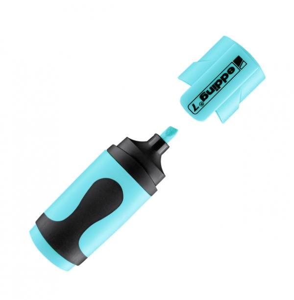 Textmarker Edding mini zakreślacz - pastelowo-niebieski (7/10S/139/N/P ED)