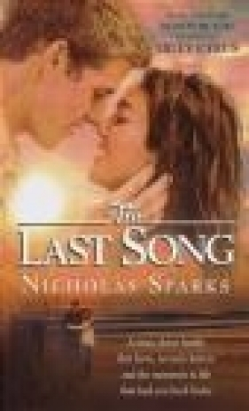 Last Song Film Tie-in