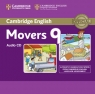 Cambridge English Young Learners 9 Movers