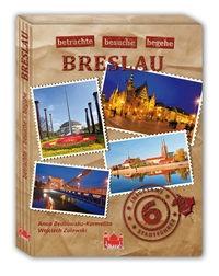 Breslau Betrachte Besuche Begehe