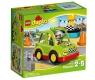 Lego Duplo Auto wyścigowe (10589)