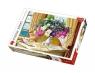 Puzzle Kwiaty o poranku 1000 (10526)