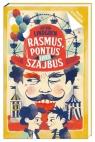 Rasmus, Pontus i pies Szajbus Lindgren Astrid
