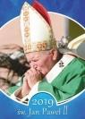 Kalendarz 2019 Ścienny św. Jan Paweł II