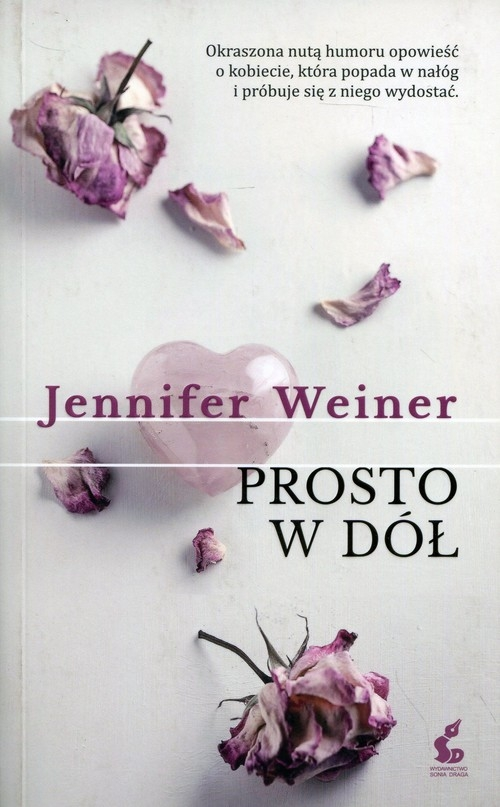Prosto w dół Weiner Jennifer