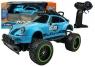 Auto zdalnie sterowane R/C Beetle 2.4GHz niebieskie
