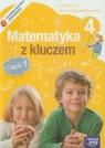 Matematyka z kluczem 4 Podręcznik część 1