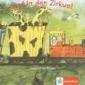 Auf in den Zirkus CD Deutsch fur Kinder