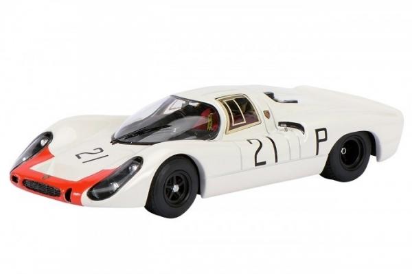 SCHUCO Porsche 908 KH #21 Gerhard Mitter
